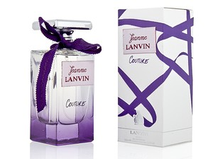 Lanvin JEANNE LANVIN COUTURE-MADE IN FRANCE