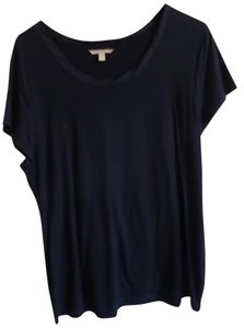 Banana Republic T Shirt navy blue