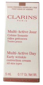 Clarins Paris Correct Early Wrinkles