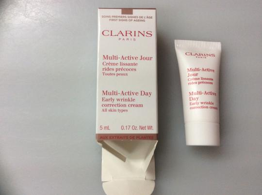 Other Clarins Paris Correct Early Wrinkles
