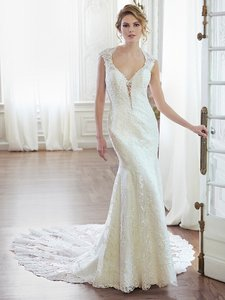 Maggie Sottero Melita Wedding Dress