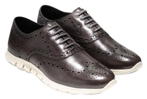 Cole Haan Oxford Ground Zero Oxford Grey Athletic
