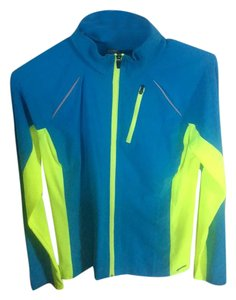 Express ExpCore Performance Full Zip Jacket