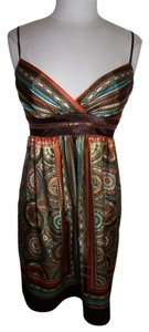 Teeze Me short dress Multi Stunning Soft on Tradesy