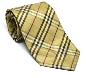 e066d42eb Burberry Ties - Up to 70% off at Tradesy