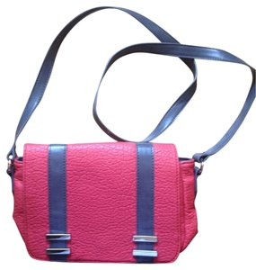 R + J Cross Body Bag