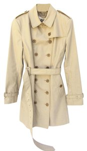 Burberry London Trench Classic Trench Coat