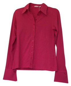 Anne Fontaine Top Pink