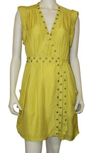 Nanette Lepore Silk Dress