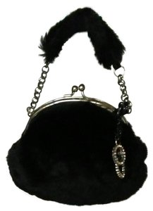 Guess Wristlet in Black