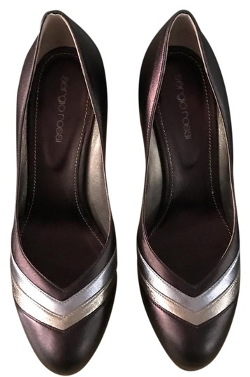 Preload https://img-static.tradesy.com/item/21254575/sergio-rossi-bronze-gold-and-silver-pelle-metallic-leather-pumps-size-us-8-regular-m-b-0-1-540-540.jpg