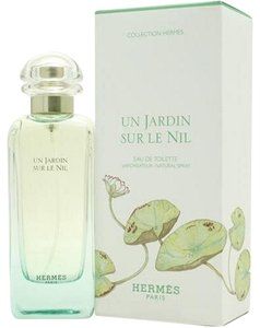 Hermès Un Jardin Sur Le Nil By Hermes For Women. Eau De Toilette Spray 1.6 oz
