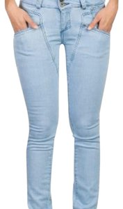Other Imported Skinny Skinny Jeans-Light Wash