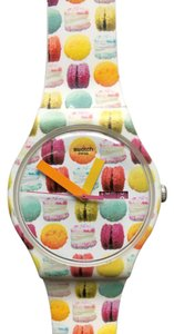 Swatch SUOW707, Swatch Sweet Explosion, multicolor macaroons