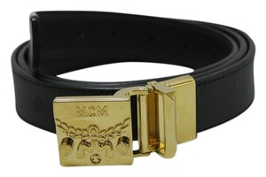 MCM MCM Berlin Series Reversible Belt- 43 inches