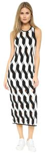 Maxi Dress by Rag & Bone Alice + Olivia Elizabeth And James Tory Burch Helmut Lang Tibi