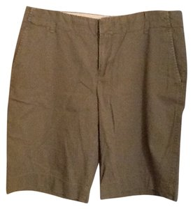 Gap Shorts Khaki Green