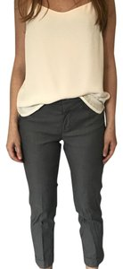 Banana Republic Skinny Pants Gray