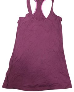 Lululemon Top Berry Pink/Purple