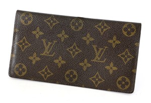 Louis Vuitton Checkbook holder
