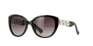 Dior NEW Dior Mystere Limited Edition Crystal Cat Eye Sunglasses