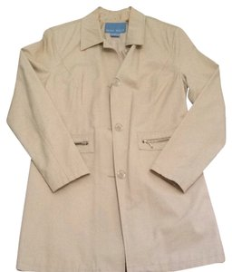 Nine West Tan Jacket