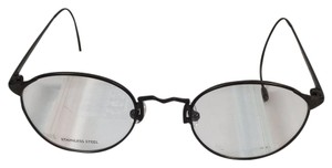 John Varvatos Like New Artisan V149 Antique Gunmetal Eyeglasses