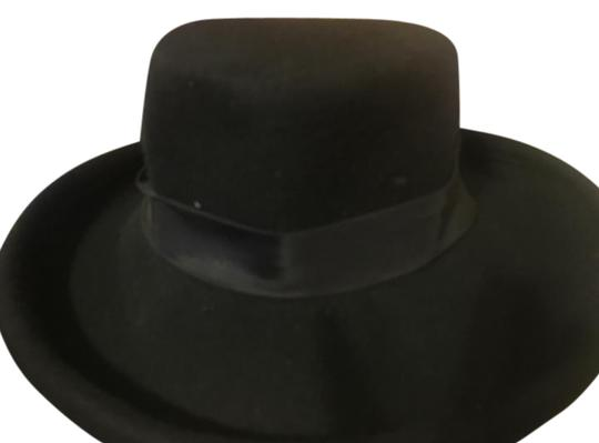 Preload https://img-static.tradesy.com/item/21257277/bollman-hat-company-attached-bow-a-little-wrinkled-can-easily-be-fixed-hat-0-1-540-540.jpg