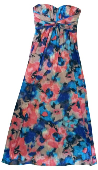 Preload https://item3.tradesy.com/images/jessica-simpson-multicolor-floral-long-casual-maxi-dress-size-8-m-21257392-0-1.jpg?width=400&height=650