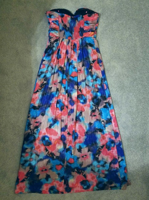 Multi Maxi Dress by Jessica Simpson