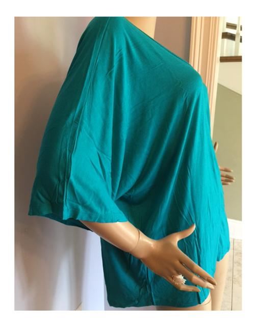 Ambiance Apparel Green Plus Top Jade, Black or Grey. please confirm that we still have your selection prior to checking out.