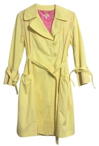 Lilly Pulitzer Yellow Jacket