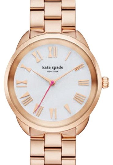 Preload https://img-static.tradesy.com/item/21257525/kate-spade-rose-gold-ksw1091-watch-0-1-540-540.jpg