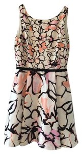 Taylor Floral Fit And Flare Wedding Guest Dress
