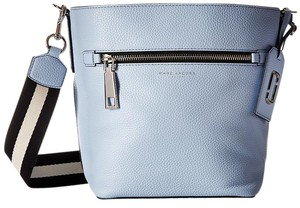 Marc Jacobs Gotham Leather Bucket 889732549755 M0008288 Cross Body Bag