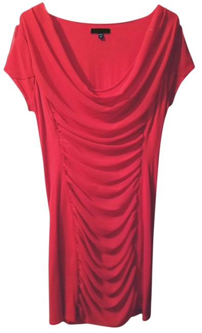 Preload https://item3.tradesy.com/images/express-fire-red-mid-length-cocktail-dress-size-8-m-21257637-0-1.jpg?width=400&height=650