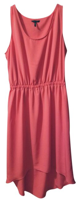 Preload https://item4.tradesy.com/images/daisy-fuentes-pink-daytime-mid-length-short-casual-dress-size-8-m-21257678-0-1.jpg?width=400&height=650