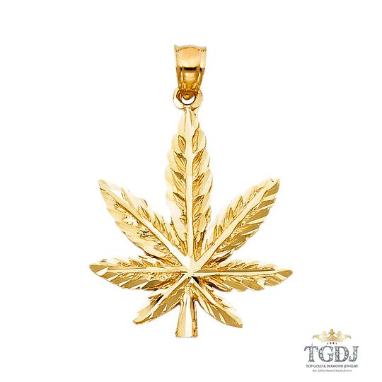 Preload https://img-static.tradesy.com/item/21257791/yellow-gold-marijuana-leaf-pendant-14k-marijuana-leaf-pendant-charm-0-0-540-540.jpg