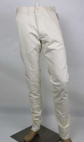 Preload https://item4.tradesy.com/images/bottega-veneta-white-men-s-dress-pants-it-50us-34-341458-9902-groomsman-gift-21257798-0-0.jpg?width=440&height=440