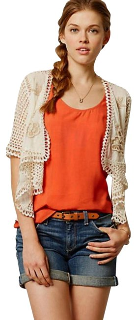 Preload https://item1.tradesy.com/images/anthropologie-ivory-clemente-cardigan-size-6-s-21257830-0-20.jpg?width=400&height=650