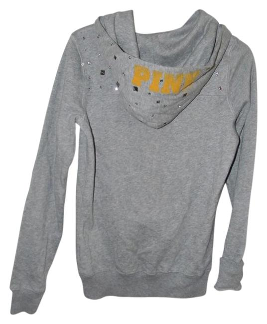 Preload https://img-static.tradesy.com/item/21257948/victoria-s-secret-grey-cotton-blend-minnesota-collegiate-team-graphic-decor-activewear-hoodie-size-2-0-1-650-650.jpg