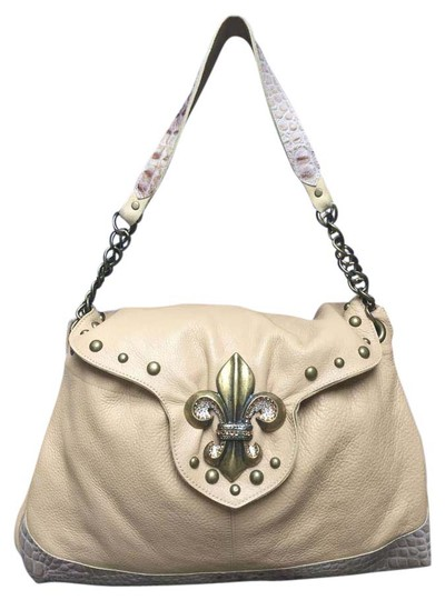 Leatherock N Roll Studded Limited Edition Shoulder Bag