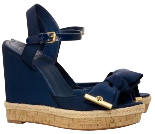 Preload https://item1.tradesy.com/images/tory-burch-penny-120-mm-wedge-sandals-size-us-85-regular-m-b-21258115-0-2.jpg?width=440&height=440