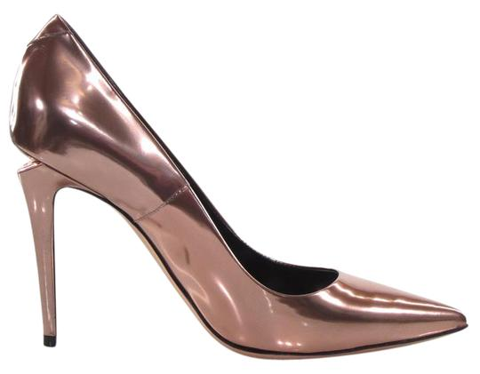 Preload https://item1.tradesy.com/images/alexander-wang-rose-gold-metallic-tia-architectural-pumps-size-us-7-regular-m-b-21258140-0-1.jpg?width=440&height=440