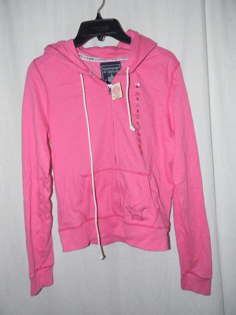 Victoria's Secret Cotton Blend HEARTBREAKER Hoodie