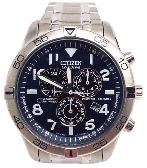 Preload https://item1.tradesy.com/images/citizen-men-s-eco-drive-bl5470-57l-silver-stainless-steel-eco-drive-watch-21258170-0-1.jpg?width=440&height=440