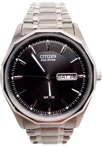 Citizen BM8430-59E Eco-Drive Sport 100M Day/Date Men's Watch