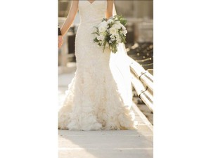 Lazaro Lazaro 3462 Wedding Dress