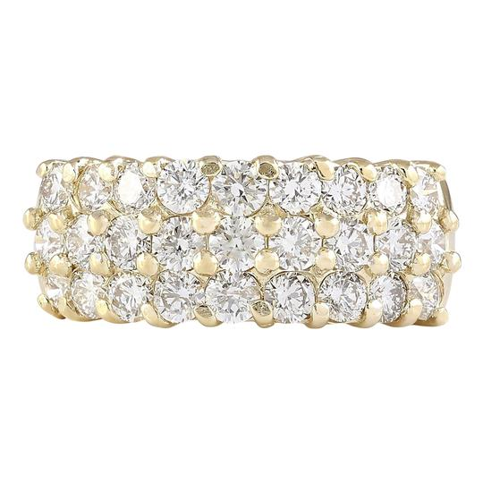 Preload https://img-static.tradesy.com/item/21258285/200-carat-natural-diamond-14k-yellow-gold-ring-0-0-540-540.jpg