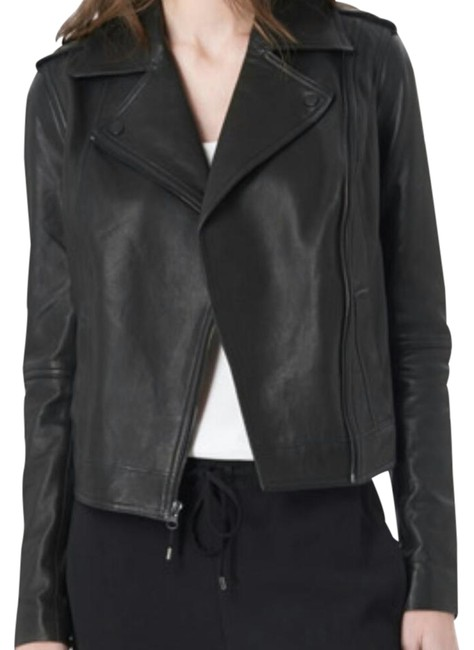 Preload https://img-static.tradesy.com/item/21258308/vince-leather-moto-jacket-size-8-m-0-2-650-650.jpg